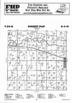 Burnett Township, Tilden, Clair Creek, Elkhorn River, Antelope County 2006